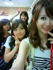 川本彩 公式ブログ/アナCAN収録 画像2