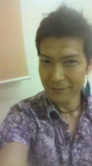 大澄賢也 公式ブログ/役柄は……。 画像1