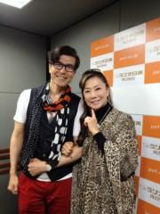 大澄賢也 公式ブログ/ラジオ収録 画像1