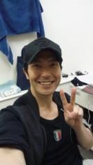 大澄賢也 公式ブログ/初日おめでとう 画像1