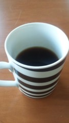 大澄賢也 公式ブログ/モーニングコーヒー 画像1