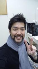 大澄賢也 公式ブログ/終わりました 画像1
