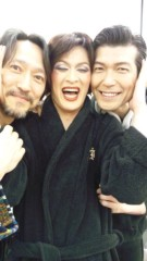 大澄賢也 公式ブログ/初日おめでとう 画像2
