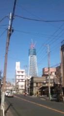 大澄賢也 公式ブログ/大きな建物 画像1