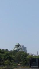 大澄賢也 公式ブログ/暑い 画像1
