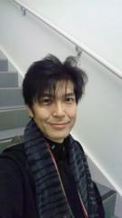 大澄賢也 公式ブログ/さあ今日も 画像1