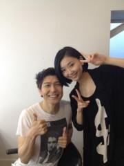 大澄賢也 公式ブログ/スチール撮り 画像1