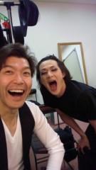 大澄賢也 公式ブログ/大阪公演の初日 画像1