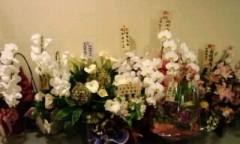大澄賢也 公式ブログ/お祝いのお花 by staff 画像2