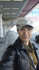 大澄賢也 公式ブログ/羽田空港 画像1