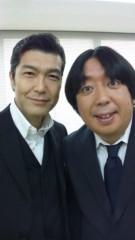 大澄賢也 公式ブログ/番組収録 画像1