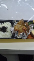 大澄賢也 公式ブログ/今日のお弁当 画像1