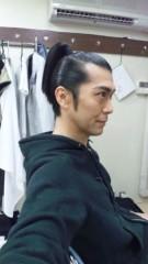 大澄賢也 公式ブログ/侍 参上 画像1