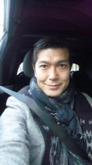 大澄賢也 公式ブログ/スチール撮影で 画像1