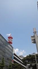 大澄賢也 公式ブログ/暑いね 画像1