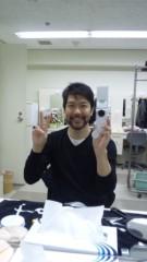 大澄賢也 公式ブログ/おはようサンタ 画像1