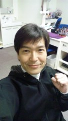 大澄賢也 公式ブログ/楽屋入り 画像1