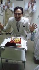 大澄賢也 公式ブログ/千秋楽 画像2