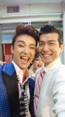 大澄賢也 公式ブログ/王子と 画像1