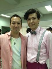 大澄賢也 公式ブログ/映画「プレシャスストーン」クランクイン 画像1