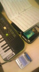 大澄賢也 公式ブログ/発声練習 画像3