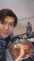 大澄賢也 公式ブログ/夕ご飯(^^) 画像1