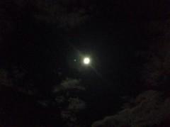 畠山智代 公式ブログ/夜空 画像1