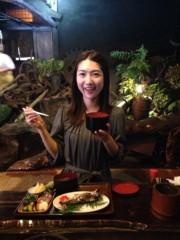 畠山智代 公式ブログ/☆岩魚定食☆ 画像3