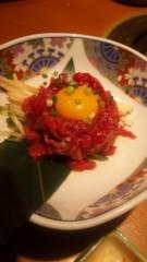 七瀬 公式ブログ/焼肉。 画像2