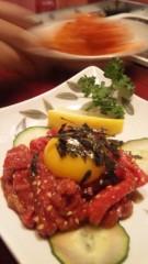 七瀬 公式ブログ/焼肉。 画像3
