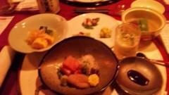 七瀬 公式ブログ/日本酒を飲む仕事!(笑) 画像2