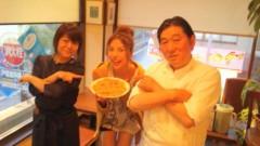 七瀬 公式ブログ/カレーハウス横浜ボンベイ☆ウマ辛ロケ♪ 画像3