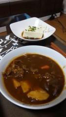 七瀬 公式ブログ/お料理 画像2