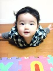 七瀬 公式ブログ/親子ビクス 画像1