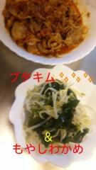 七瀬 公式ブログ/今宵は。 画像1