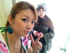 アクア新渡戸 公式ブログ/19日はママの誕生日 画像1