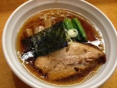 アクア新渡戸 公式ブログ/久しぶりの麺 画像1