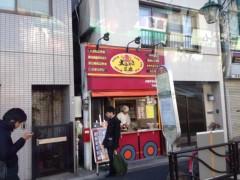 アクア新渡戸 公式ブログ/たこ焼き 画像1