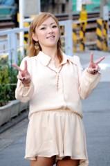 アクア新渡戸 公式ブログ/ロケ終了 画像1