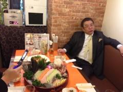 アクア新渡戸 公式ブログ/昨日、関内の韓マルにて 画像2