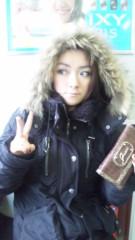 アクア新渡戸 公式ブログ/なに 雪だったの? 画像2