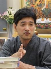 アクア新渡戸 公式ブログ/ザ・グレート・サスケ トークライブVol.2  ゲスト:上祐史浩 画像3