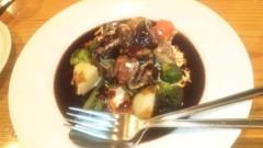 アクア新渡戸 公式ブログ/やっぱり肉 画像2