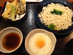 アクア新渡戸 公式ブログ/ちゅるちゅる 画像1