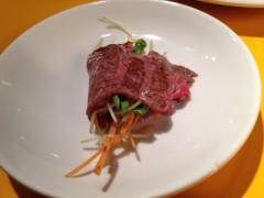 アクア新渡戸 公式ブログ/めす美味いで!! 画像1