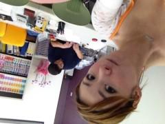 アクア新渡戸 公式ブログ/会長仕事中(笑) 画像1