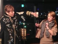 アクア新渡戸 公式ブログ/忘年会NOW 画像1
