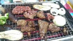 アクア新渡戸 公式ブログ/焼き肉 画像1