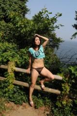アクア新渡戸 公式ブログ/続・猿島 画像2