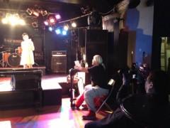 アクア新渡戸 公式ブログ/撮影 画像1